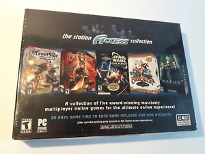 The-Station-Access-Collection-SOE-new-sealed-pc-game