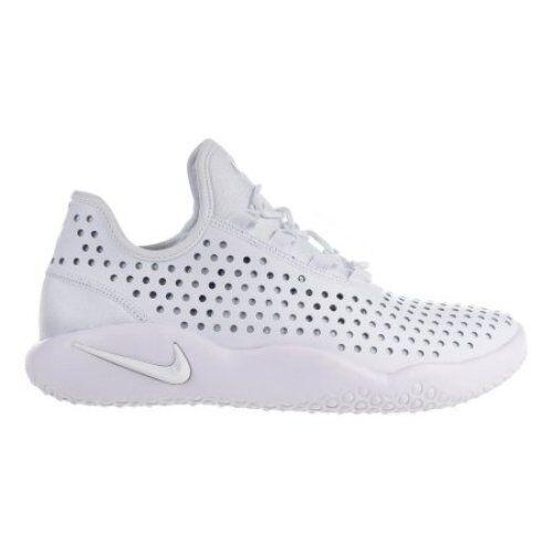 Uomo Nike Fl-RUE UK WEISS/WEISS/WEISS 880994 100 Größes: UK Fl-RUE 7.5_10_11 Last Few Pairs 1183e5