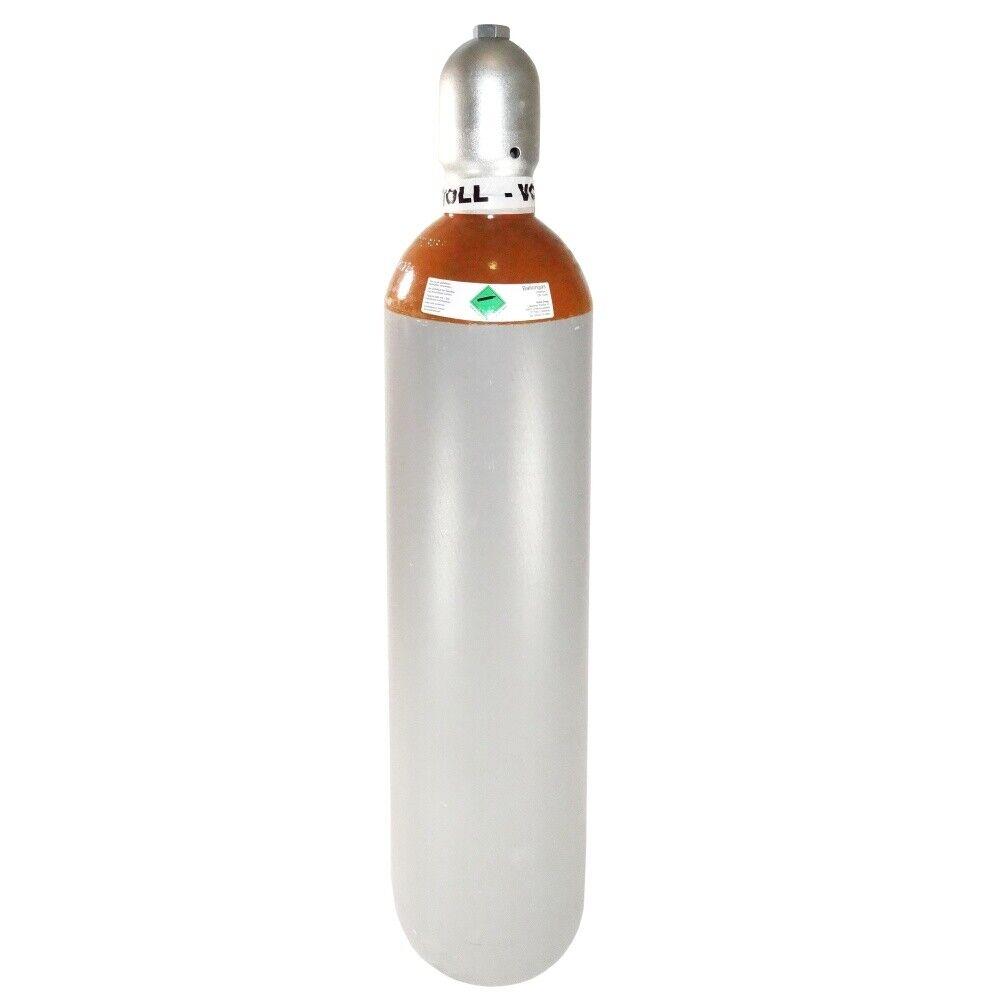 20 litres ballongas Hélium 200 bar bouteille propriété rempli + nouveau pour ballons