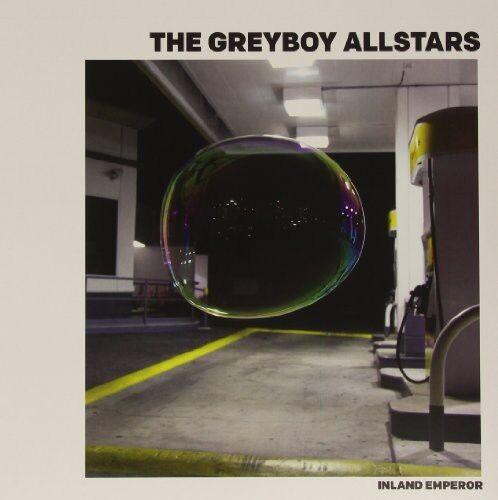 Greyboy Allstars - Inland Emperor [New Vinyl]