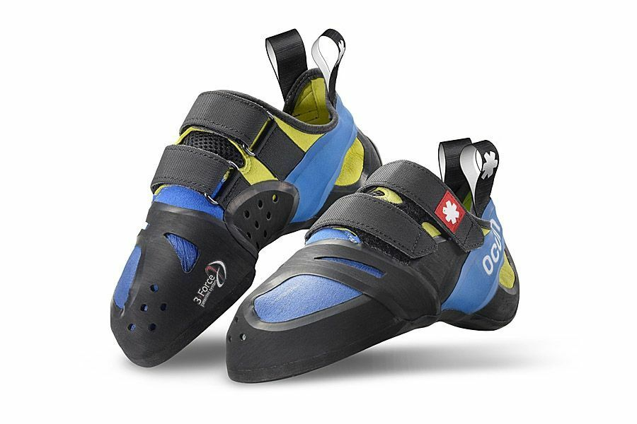 OCUN OZONE PLUS  - Competition shoes with for wider feet