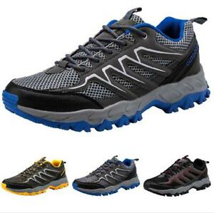 Men-039-s-Plus-Size-Outdoor-Sport-Shoes-Hiking-Trail-Trekking-Shoes-Fashion-Sneaker