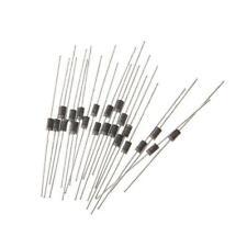 200 X 10 Gleichrichterdiode Schottky 1N4001-1N5819-Sortiment Kit set ^ Q6H4