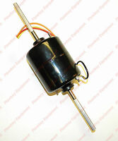 Cab Blower Motor For Ford Tractor Tw10 Tw15 Tw20 Tw25 Tw30 Tw35 335 555 655a