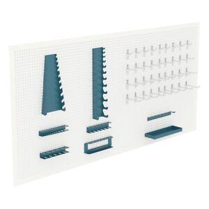 Juego de 43 soportes de herramientas mecanico 145 20 1 HECO