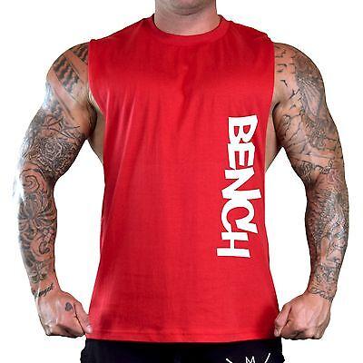 Men/'s Neon Graffiti California White T-Shirt Tank Top Gym Workout Muscle Fitness
