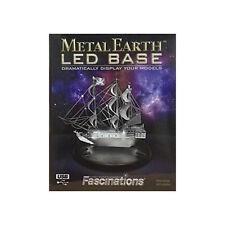 Fascinations Metal Earth 3D - Blue LED Base