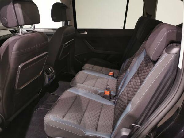 VW Touran 1,6 TDi 115 IQ.Drive DSG 7prs - billede 3