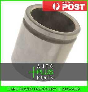 Fits-DISCOVERY-III-Brake-Caliper-Cylinder-Piston-Kit-REAR-Brakes