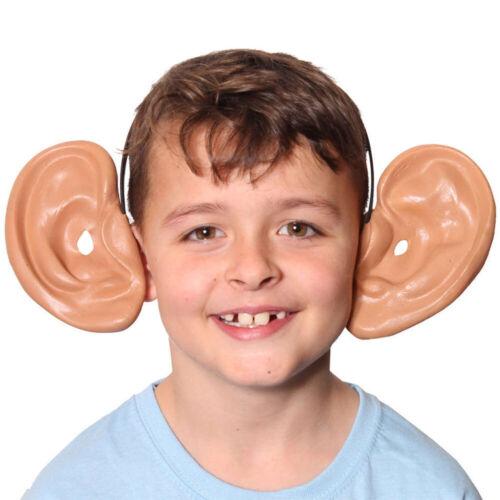 Giant troll oreilles adultes et enfants livre personnage grand accessoire world book day