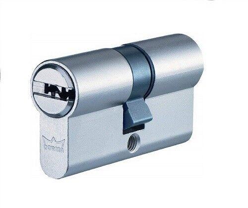 Schließzylinder, Profilzylinder, Dorma, 30   30 mm, 6 Stifte, mit Card  | Schnelle Lieferung  | Verrückte Preis  | Fein Verarbeitet  | Günstige Bestellung