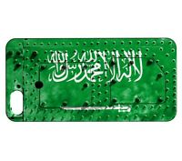 Coque Iphone Se Drapeau Arabie Saoudite 06