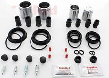 FRONT & REAR Brake Caliper Full Repair Kit for AUDI A3 2003-2012 (*FK7*)