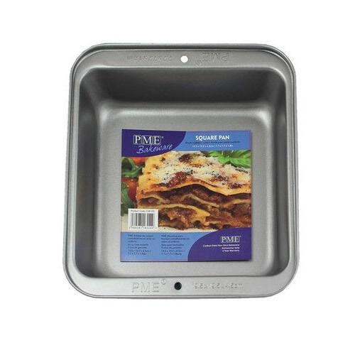 Non Stick Square Pan By PME