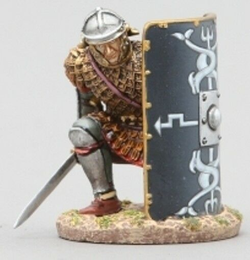 Thomas Gunn Roman Empire rom090b 30. Legionär überfallen Party letzte MIB