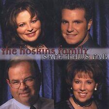 Safe Thus Far By The Hoskins Family