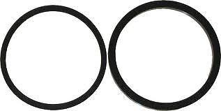 New Z 750 S ZR750K 38mm 2005-06 Rear Brake Caliper Piston Seals