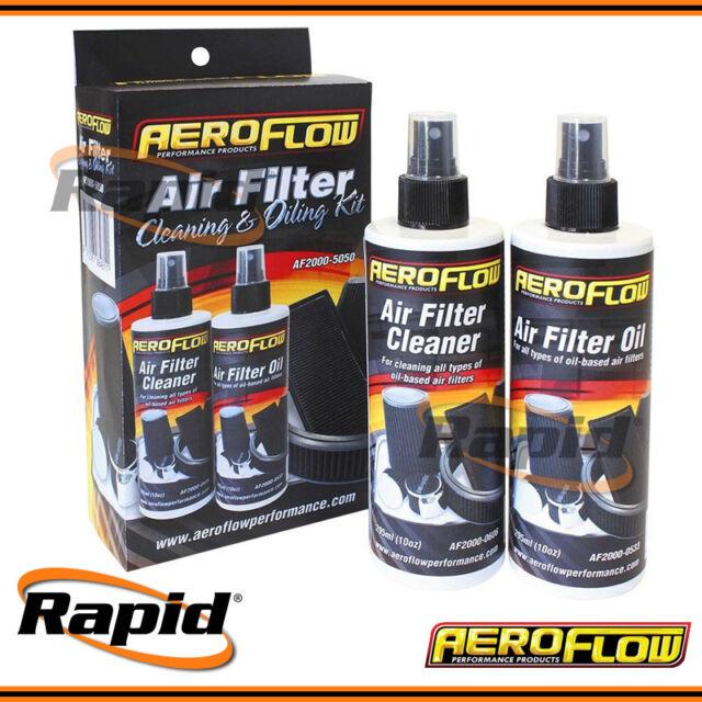 Air Filter Cleaner and Oil Kit Aeroflow AF2000-5050