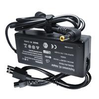 Ac Adapter Charger For Gateway T-6208c T-6308c T-6815 T6840 W650i Series 19v 65w