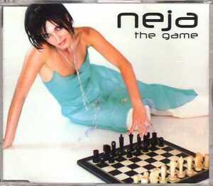 Neja-The-Game-CDM-2003-Eurohouse-4TR-Alex-Natale-Bagnoli-Baraldi