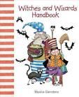 Witches Handbook by Monica Carretero (Hardback, 2012)