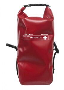 Kit-de-Primeros-Auxilios-Erstversorgung-por-Todo-el-Mundo-con-Saco-Impermeable
