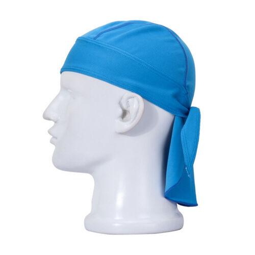 Cycling Bike Bicycle Sports Headscarf Pirate Bandana Hat 11 Colors~~ TO