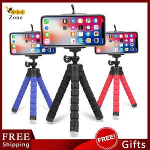 Mini-Octopus-Flexible-Tripod-Holder-Stand-For-Digital-Camera-mobile-iphone-Nikon