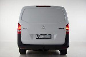 Mercedes Vito 119
