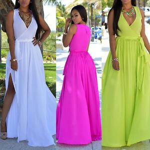 Vestidos para fiestas playa