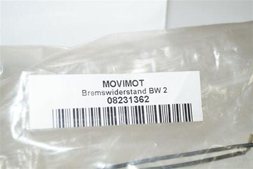 SEW MOVIMOT BREMSWIDERSTAND bw 2   08231362