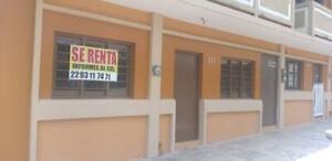 Departamento - Veracruz Centro