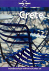 Lonely Planet Crete by Jeanne Oliver (Paperback, 2000)