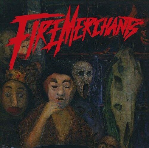 Firemerchants - Landlords of Atlantis [New CD]