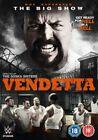 Vendetta DVD 5055761906073 Dean Cain The Big Show Michael Eklund Ben Hol.