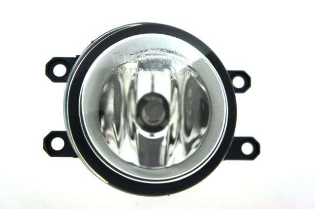 Genuine Toyota Camry CV40 2006 to 2014 LH Passenger Front Fog Light Lamp