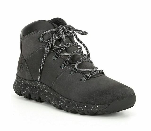 Timberland Men's World Hiker Mid Ankle