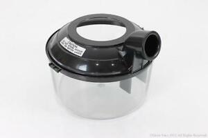 New-GV-4-qt-Water-Bowl-Made-to-Fit-Rainbow-D3-D4-SE-Vacuum-Cleaner