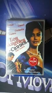 los-angeles-cannes-solo-andata-Dvd-nuovo