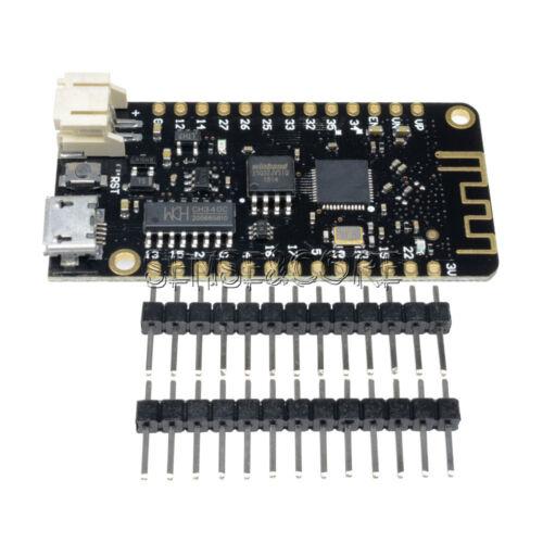 WEMOS Lite V1.0.0 wifi/&bluetooth board 4MB based ESP32 MicroPython FLASH