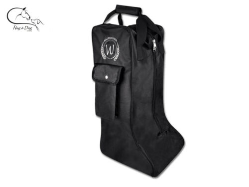 Waldhausen Long Boot Bag Riding Showing Hunting Protector Horsebox FREE DELIVERY