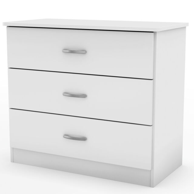 South Shore Libra Collection 3 Drawer Kid Furniture Bedroom
