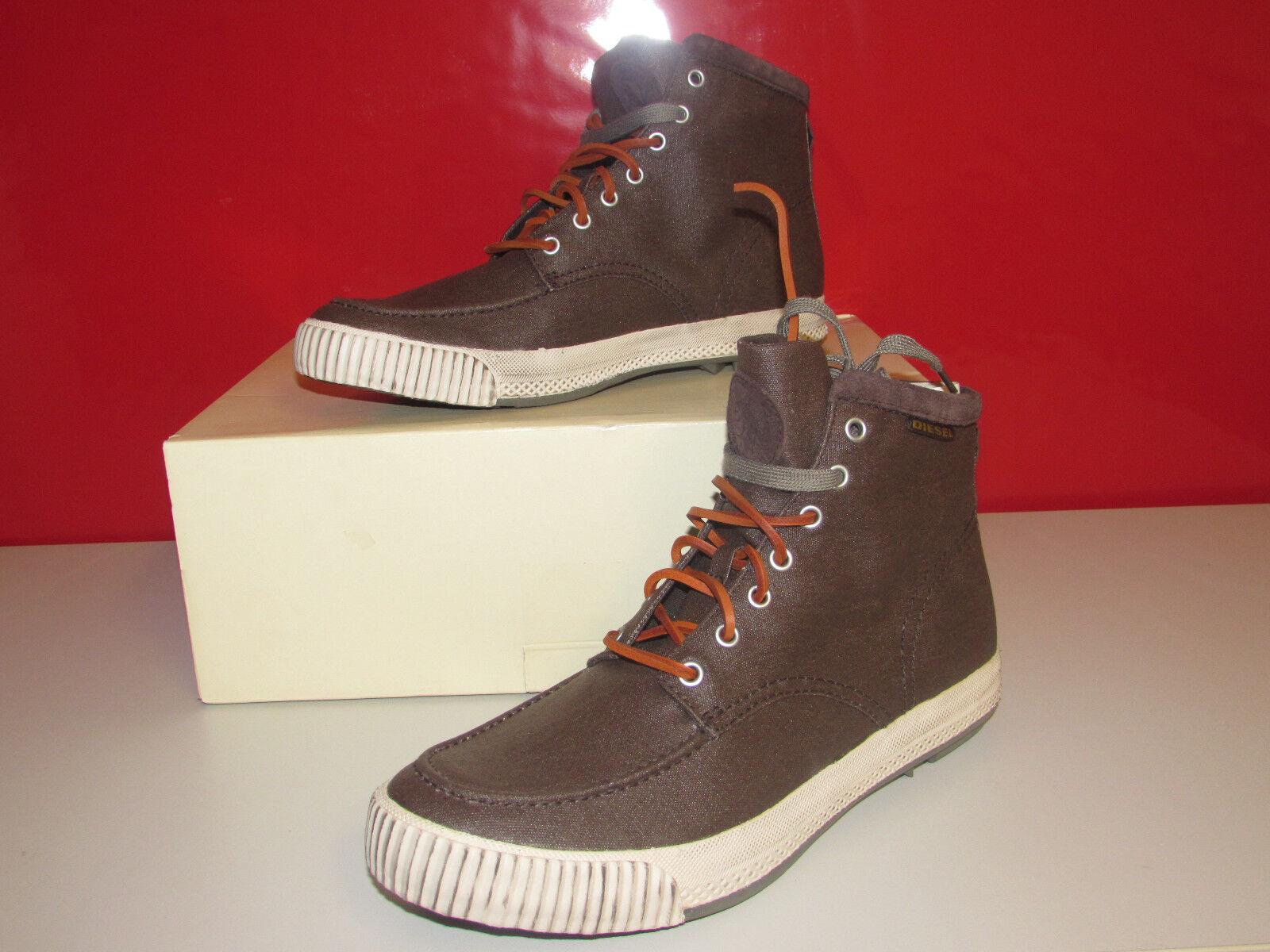 Diesel DACK Y00473 PS557 Herren Fashion Sneakers EU44