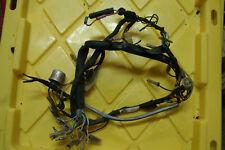nos 1971 honda sl350 k1 wiring harness sl 350 wire loom ebay wiring for radio harness pinout 1971 honda sl350 wiring harness 312 6722 1972 1973 k1 k2