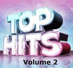 Styles-pour-YAMAHA-Tyros-Genos-Psr-S-amp-SX-et-CVP-034-Top-Hit-039-s-034-Volume-2