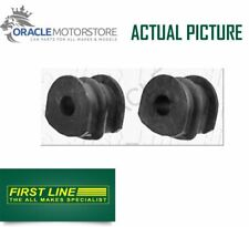 Anti Roll Bar Bush FSK7556K First Line Suspension 54613JG17C Quality Replacement