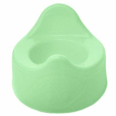 Junior Joy Baby Potty Toddler Child Kids Toilet Trainer Seat Plastic Mint As Effectively As A Fairy Does