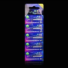 5x Stabbatterie Typ BR435 YAD 4mm x 35mm CR435 3V 50mAh für Angelposen LED
