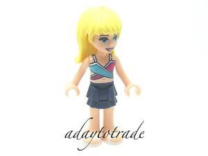 LEGO-Friends-Mini-Figure-Stephanie-41347-FRND267-R832