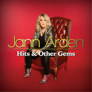 Jann Arden - Hits & Other Gems [New CD] Canada - Import